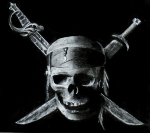 movies grayscale pirates of the caribbean logos 1209x1080 wallpaper_wallpaperswa.com_46