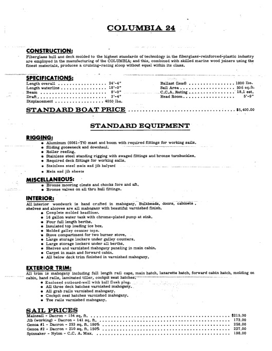columbia-24-price-sheet-page-2